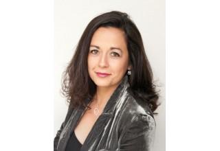 Foster360 Program Director Candice Liozu