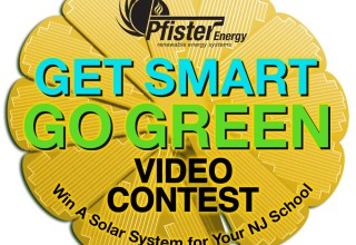 Get Smart. Go Green Video Contest