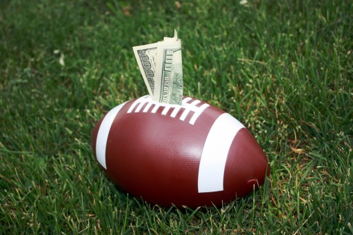 Professional Athlete Uses Initial Paycheck to Pay Off Sister's Student Loan; Ameritech Financial Addresses a More Likely Scenario for Borrowers