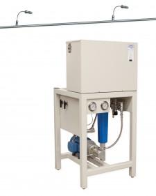DriSteem High-pressure System