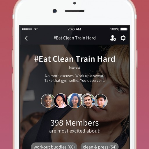 Wander Social App Launches Interest Groups for Singles