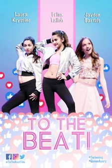 """""""TO THE BEAT!"""" Official Poster"""