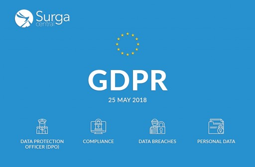 Property Agents Must Be Equipped for GDPR - From Wellington to Waterloo