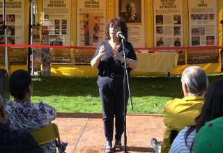 Scientology Volunteer Minister