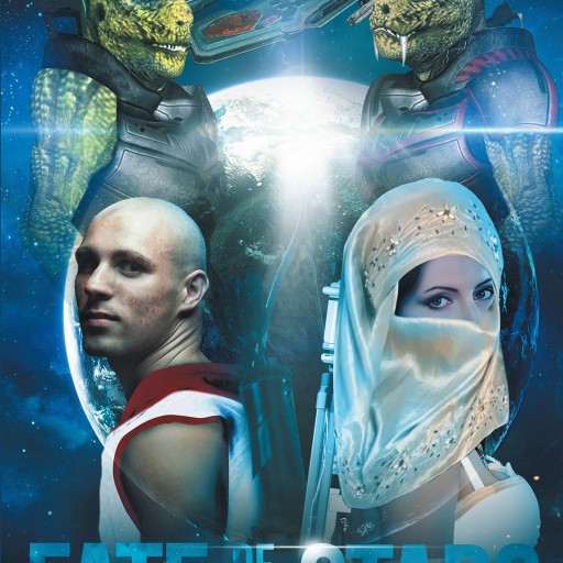 """Author Frank Anthony Maldonado's New Book """"Fate of the Stars"""" is the Exciting Story of an Extraterrestrial Princess Who Travels to Earth."""