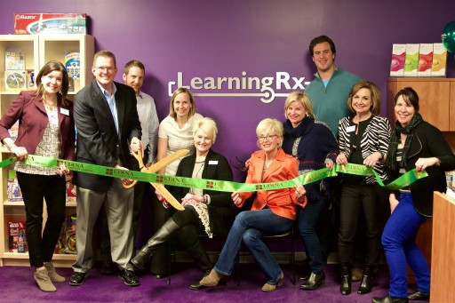 Franchise Times' Top Award Goes to LearningRx Brain Training  for Education Franchise