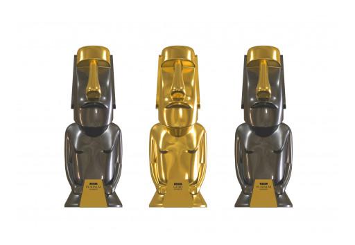 IAA Presents TITAN Awards to ArtVersion Creative Agency