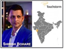 Shirish Bohare | Mumbai Office