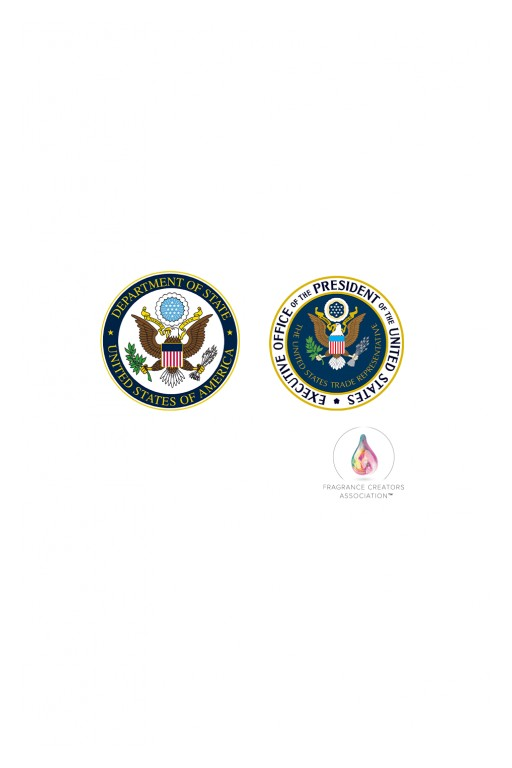 Fragrance Creators' Statement Applauding State Department, USTR for Steps Taken to Protect Global Supply Chain in Face of COVID-19