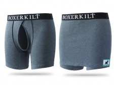 Boxer Briefs Are Better Without A Pouch