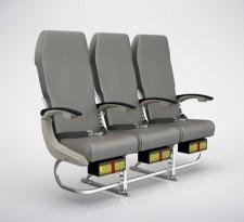 Pax2Go Z100 from Zodiac Seats US