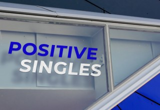 PositiveSingles is the largest dating app for herpes singles