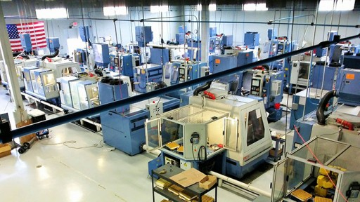 GWS Tool Group Announces Acquisition of Benchmark Carbide