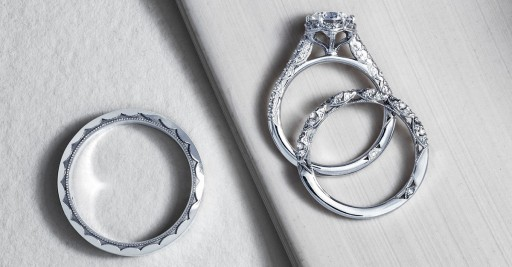 Rumanoff's Fine Jewelry Hosting Tacori Trunk Show This Weekend With Huge Perks for Shoppers