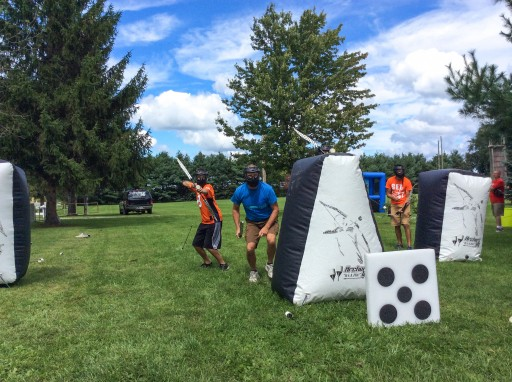 Archery Tag® Videos Go Viral