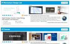 Top UX Design Agencies Report