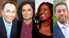 Yale in Hollywood Fest 2020 Jurors