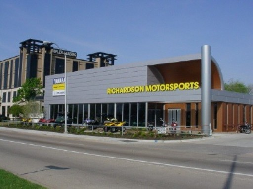 Powersports Listings M&A Announces the Sale of a Long Standing Dallas, Texas Powersports / Motorcycle Dealership - Richardson Motorsports Yamaha Polaris BRP