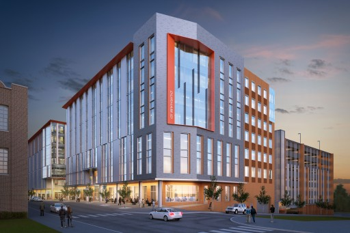 Duda|Paine Architects Named Architect for Downtown Durham's New Durham.ID Life Science and Tech Buildings