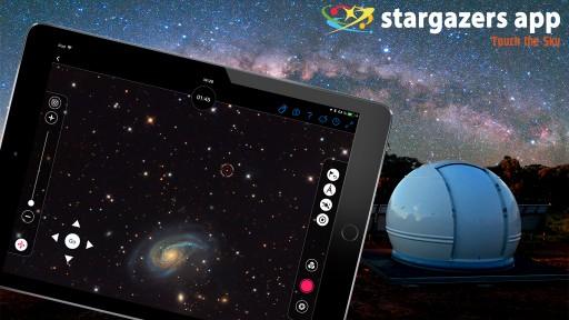 Stargazers App Launches Kickstarter Campaign