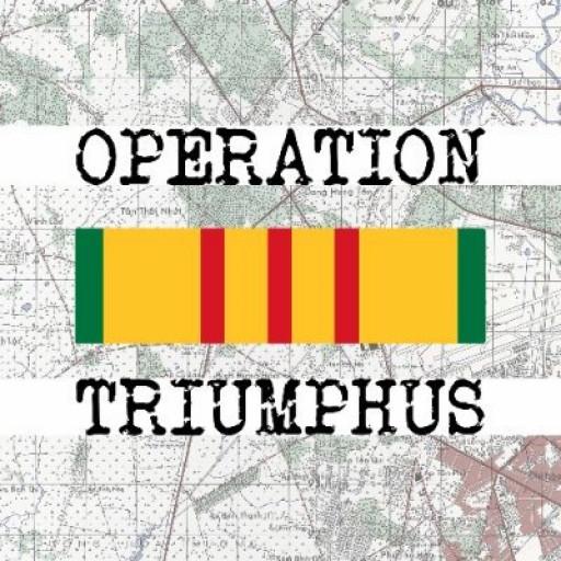 Operation Triumphus Captures Vietnam Veteran Stories to Preserve History