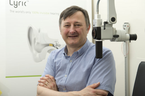 Peter Byrom Audiology Wins the 2021 ThreeBestRated® Award for One of the Top Rated Audiologists in Sheffield