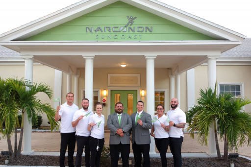 Narconon Suncoast Marks Its 5-Year Anniversary With a Socially Distanced Celebration