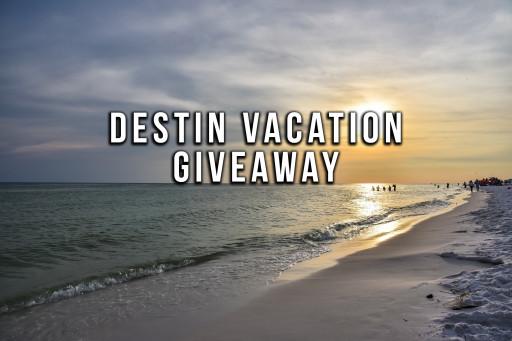 Destinflorida.com Gives Away Free Destin Vacation