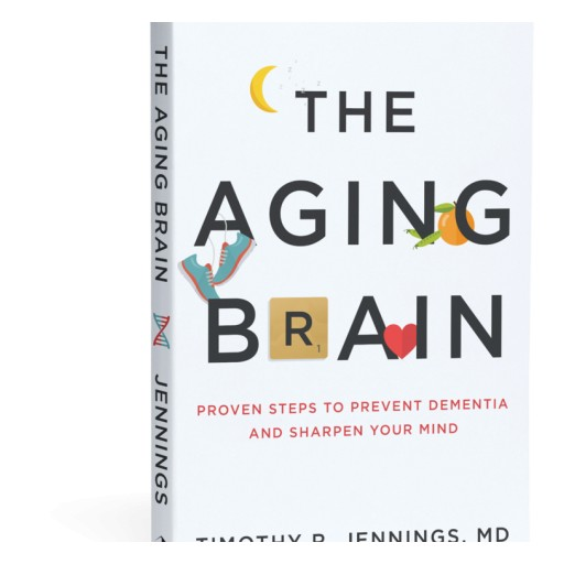 Rock Solid Research on How to Prevent Dementia and Maintain a Healthy Brain