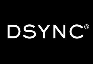 DSYNC logo