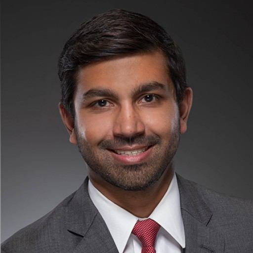 Spine Surgeon, Anuj Patel, M.D., Joins OrthoAtlanta Paulding Specializing in Minimally-Invasive Spine Surgery