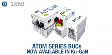 Norsat ATOM Series of GaN BUCs
