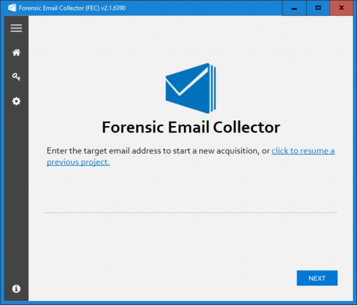 Metaspike Releases Forensic Email Collector—Email Preservation Software for Digital Forensics and eDiscovery