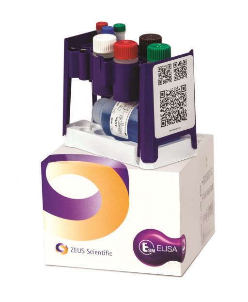 ZEUS Scientific ELISA™ SARS-CoV-2 IgG Test System Receives Expanded Automation Claims Through FDA EUA