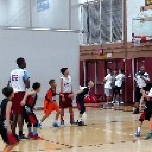 Youth Basketball Prodigy Lyle Shannon II Plays Defense Like His Idol Michael Jordan