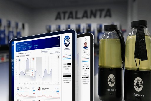 LifeFuels Helps Atalanta B.C. Reach UEFA Champions League Quarter Finals