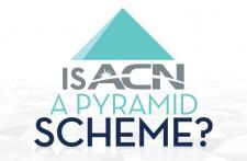Is ACN A Pyramid Scheme?