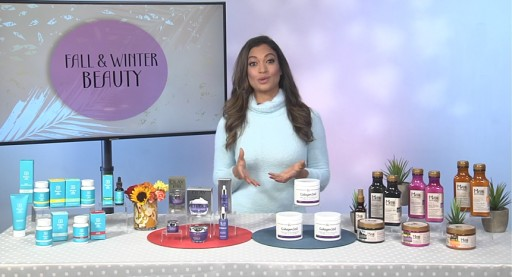 Beauty Tips for Changing Seasons From Milly Almodovar on Tips on TV Blog