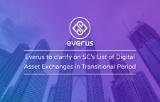 Everus to Clarify on SC's List of Digital Asset Exchanges in Transitional Period