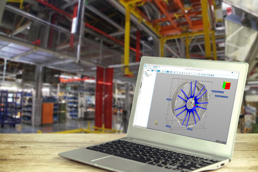 Actify SpinFire Fuels Collaboration Across the Manufacturing Enterprise