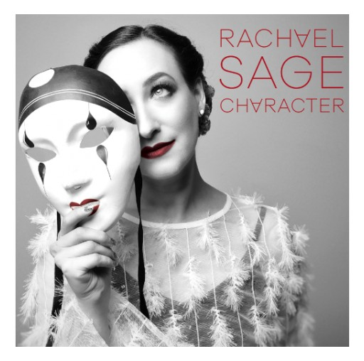 Rachael Sage Releases Title Track 'Character' Ahead of Forthcoming Album