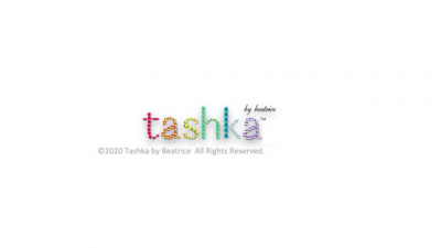 Tashka by Beatrice