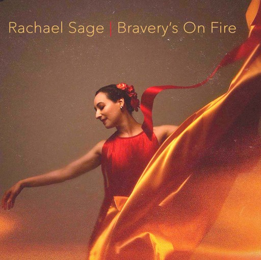 Rachael Sage Releases New Single / Proceeds to Benefit Women's Cancer Research