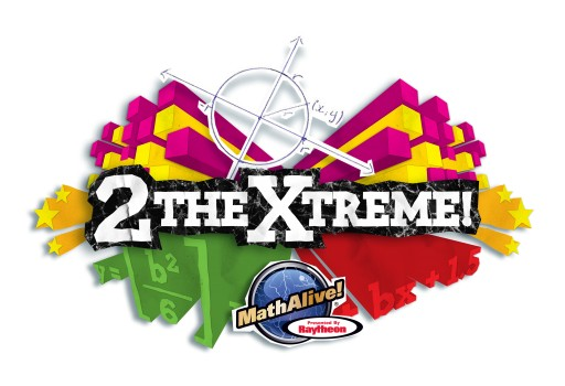 2theXtreme: MathAlive! Opens September 30 at the Witte Museum