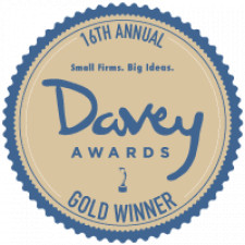 Discovery Marketing Group Captures Two Davey Awards for Excellence in Visual Design