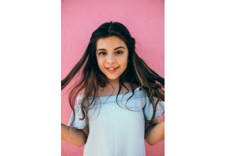 Sophia publicity photo