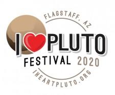 I Heart Pluto Festival 2020