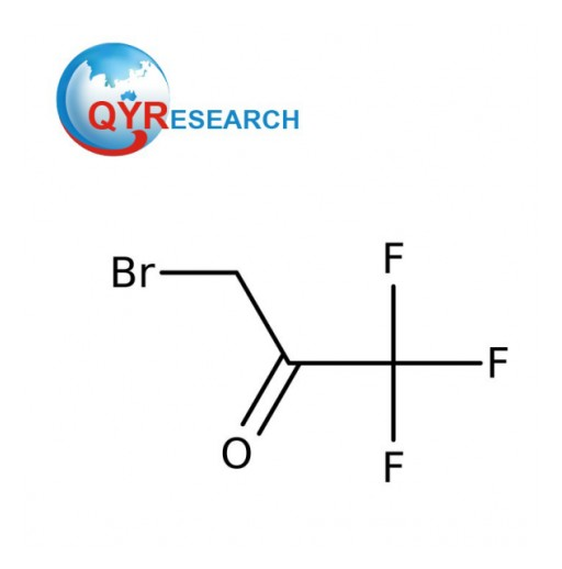 3-Bromo-1,1,1-Trifluoroacetone (CAS 431-35-6) Market Size by 2025: QY Research