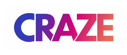 Craze Charges Forward With New Strategy, Business Model, and Executive Team