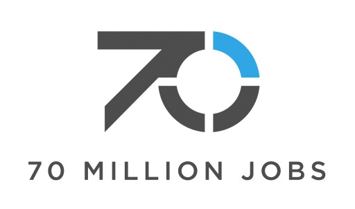 70MillionJobs Selected as Finalist for SXSW Accelerator Pitch Event